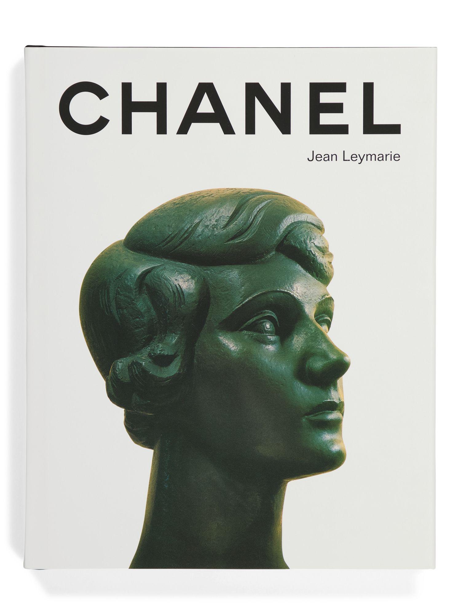 Chanel In 2021 Chanel Book Chanel Tj Maxx