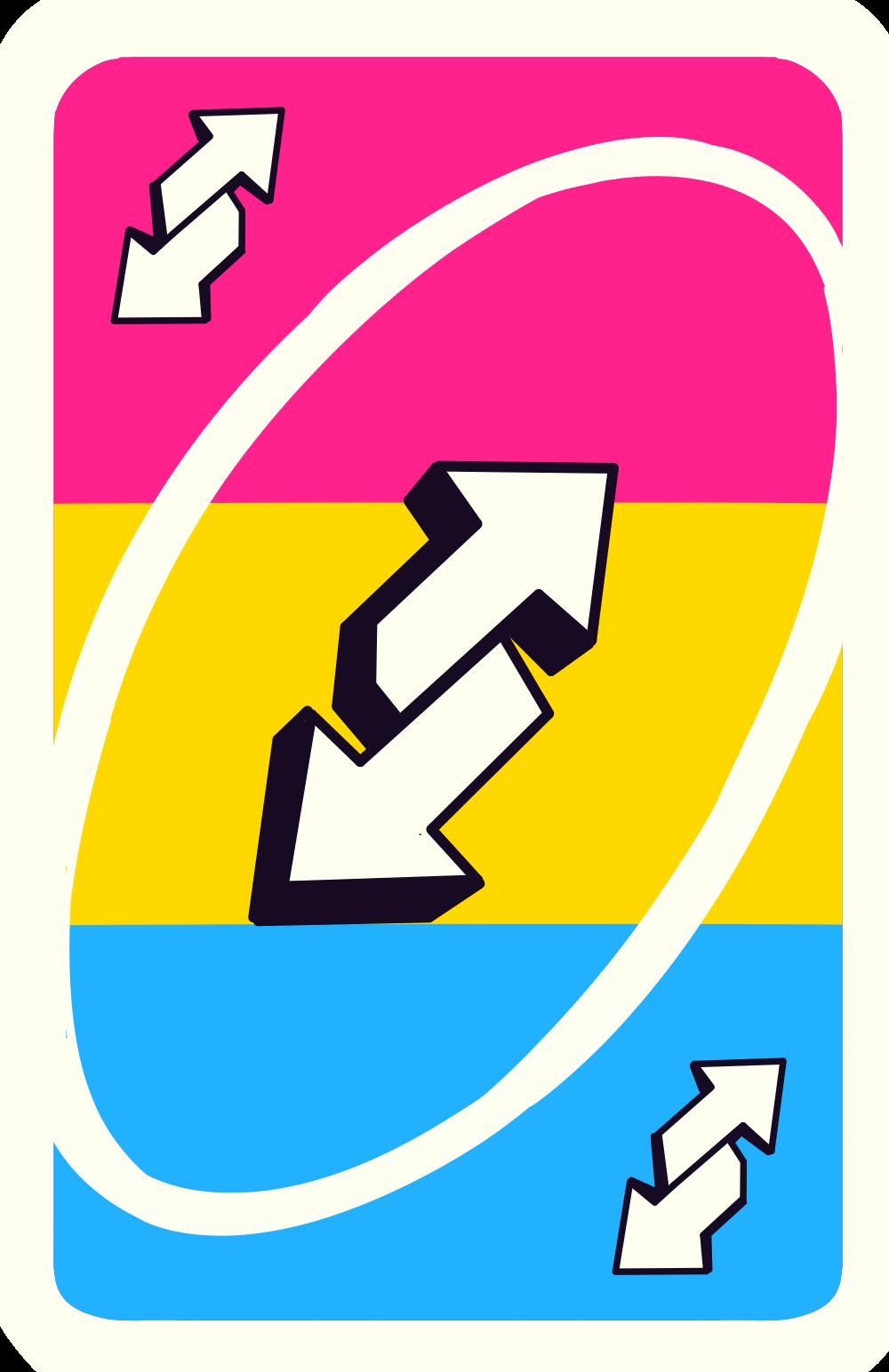 everlasting uno reverse card  uno reverse card