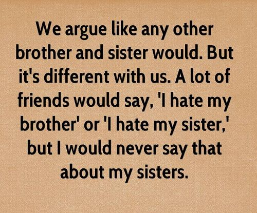 27 Best Brother Quotes With Images Good Morning Quote Best Brother Quotes Brother Quotes Sibling Quotes