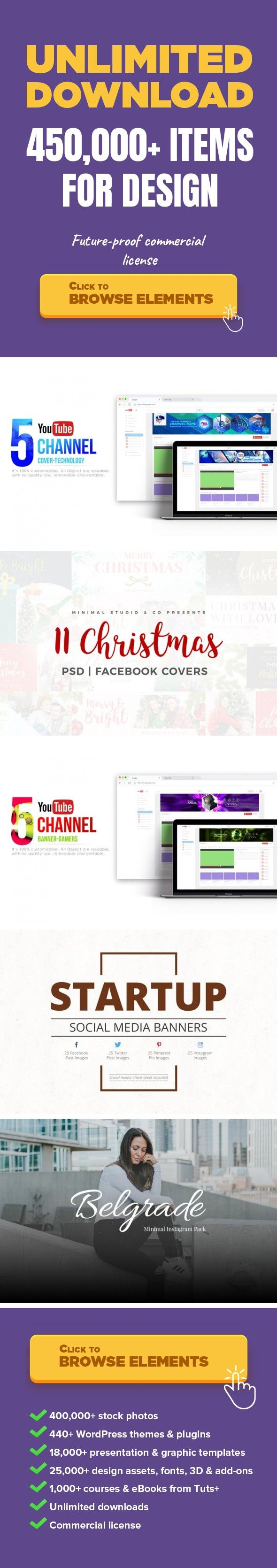 Fantastic Youtube Header Template Image Collection - Resume Ideas ...