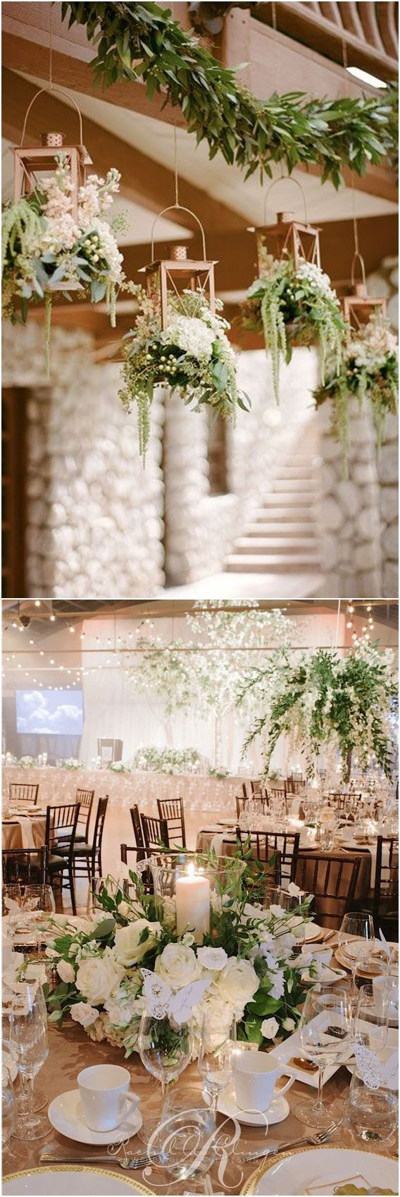 Pinterest Decoration Salle Mariage 2019 Wedding Trend Greenery Wedding Color Ideas Mariage Marion