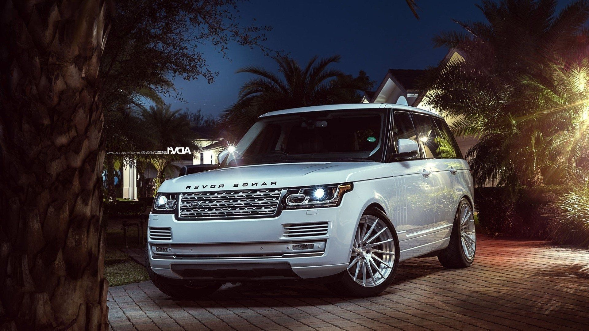 1920x1080 Range Rover Ultra Hd Desktop Wallpaper Range