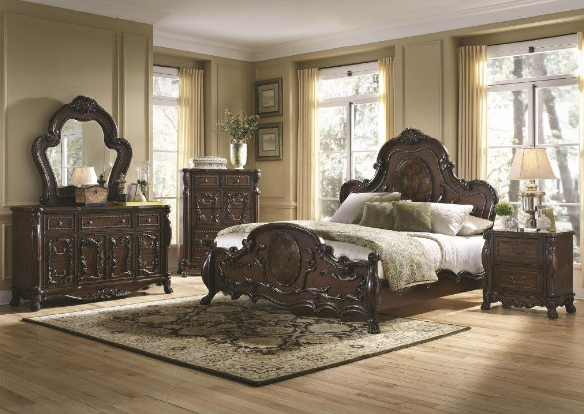 best place to bedroom furniture online interior design
