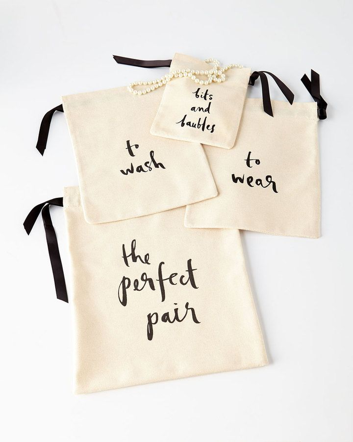 Kate Spade Labeled Travel Bags For Your Next Weekend Getaway