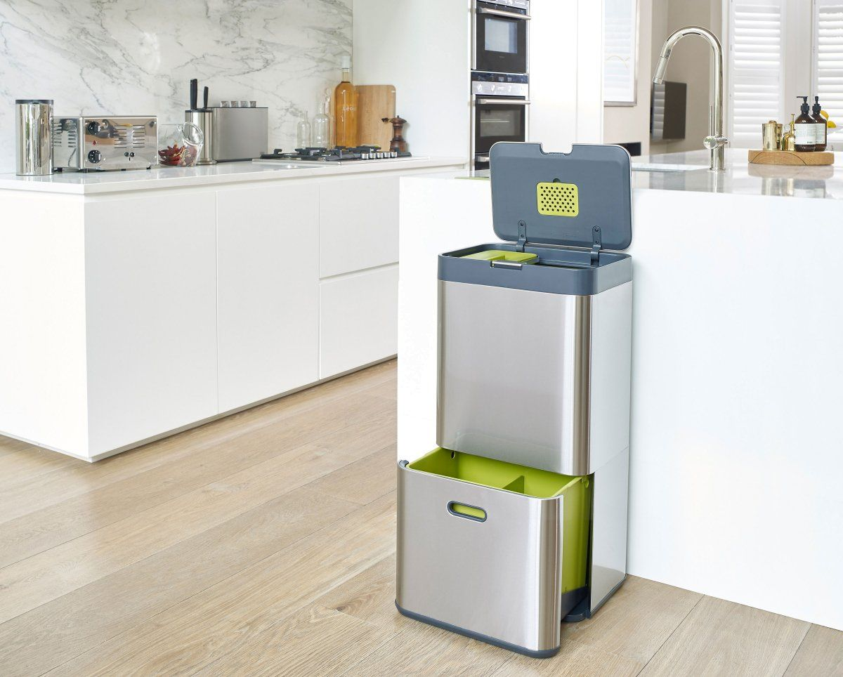 Totem 60 Is The Perfect Solution For Households Wanting To Combine