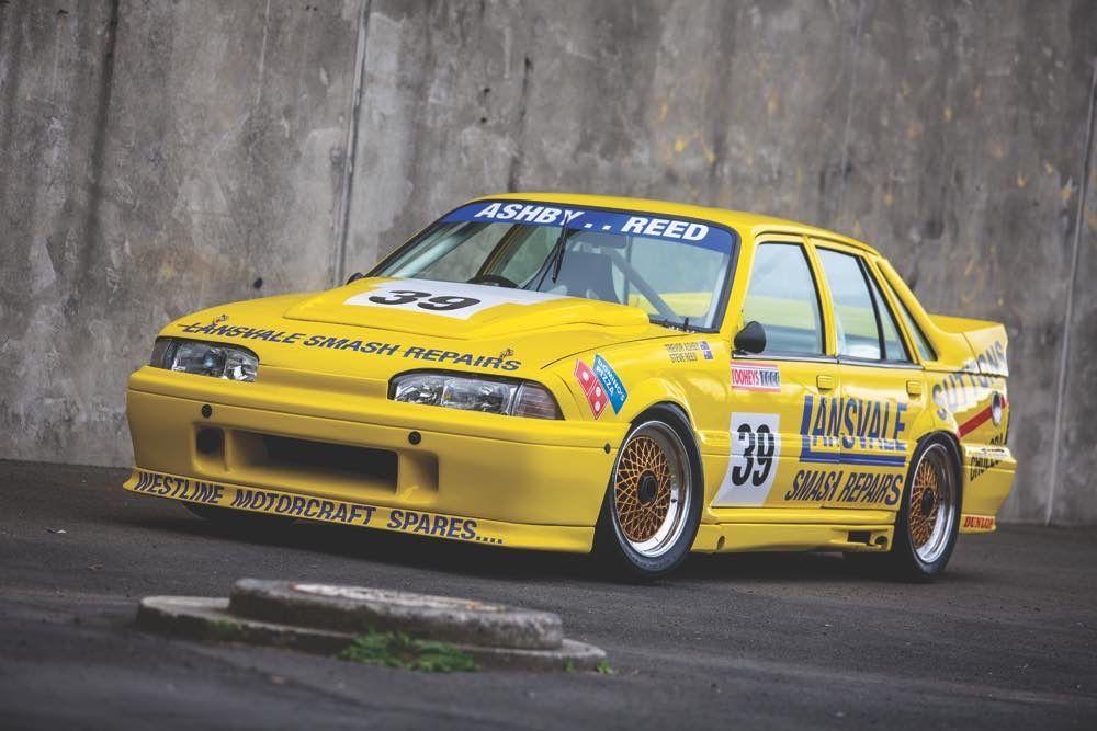 Pin by Grant Davies on Australian Touring Car Racing