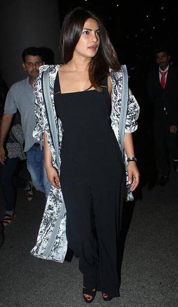 87d7eccfe The Week In Style | Celebrity Style | Priyanka Chopra, Bollywood ...