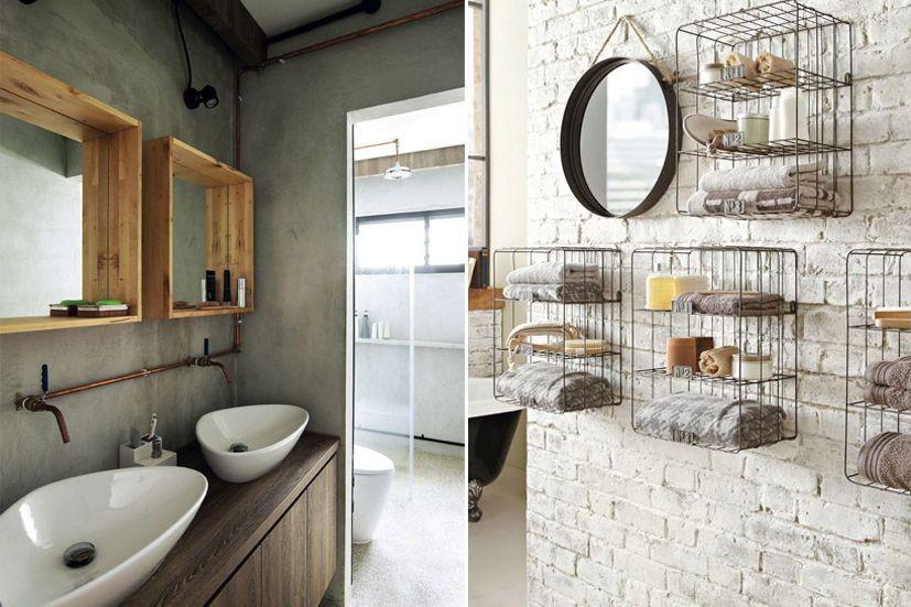 8 ideas trending para decorar baños con estilo Ideas para and