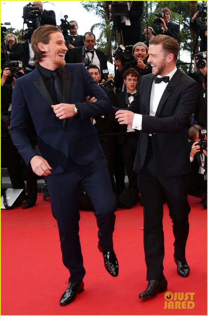 Kirsten Dunst & Garrett Hedlund: 'Inside Llewyn Davis' Cannes Premiere | kirsten dunst garrett hedlund inside llewyn davis cannes premiere 03 - Photo