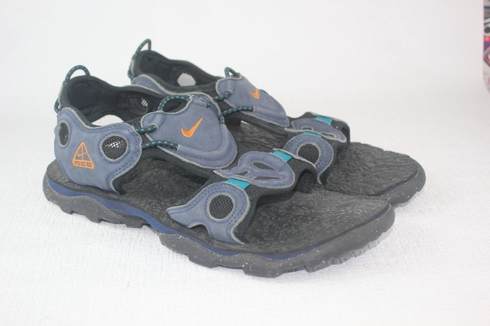 04a00e23d8d8 Nike ACG Rugged All Terrain Sport   Water Sandals Men s Size US13 UK 12 EU  47.5  Nike  ACGSportSandals