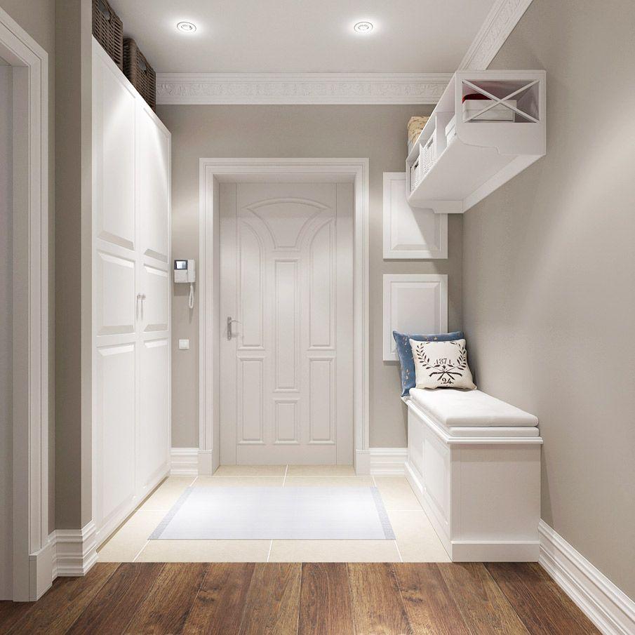 Meuble de rangement pour l 39 entr e appartement http for Rangement entree appartement