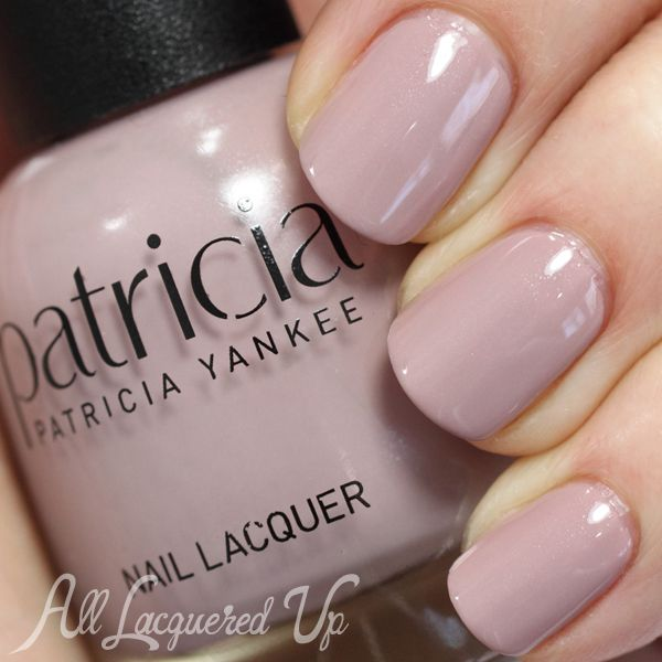 Top 10 Nail Polish Colors For Spring 2017