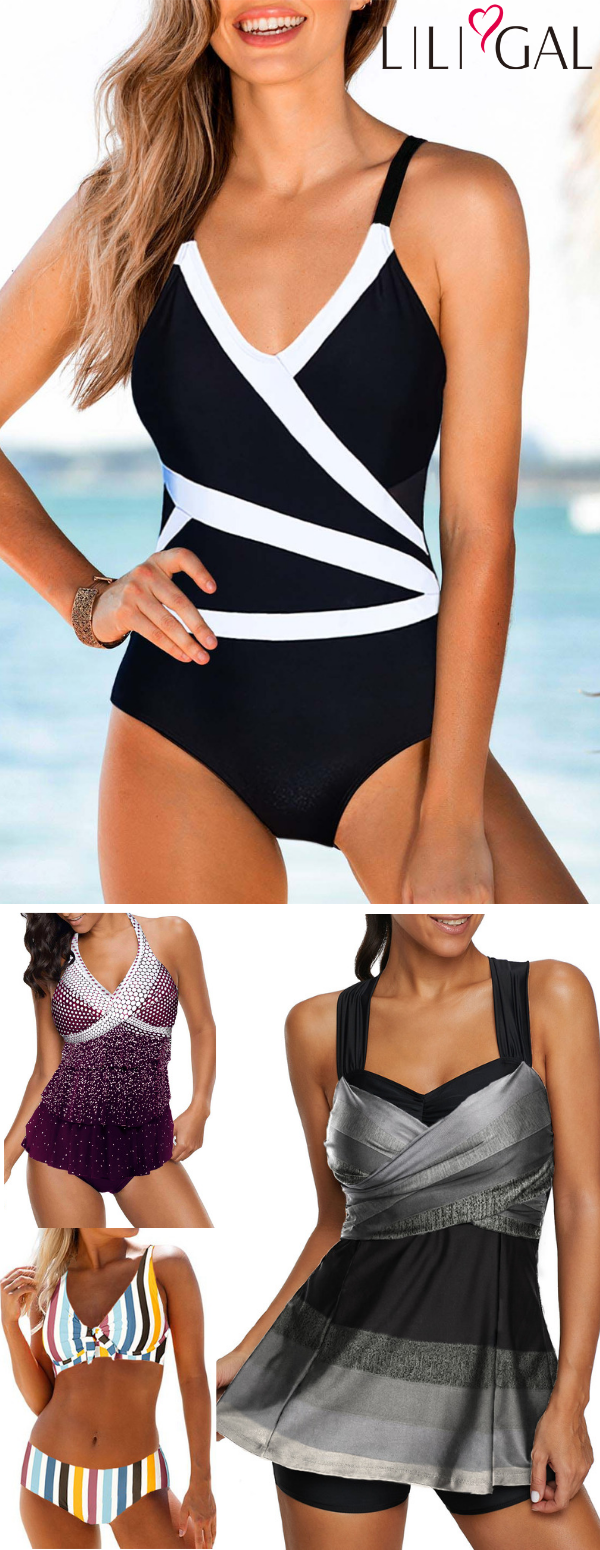 Photo of Best Selling Summer Swimsuits 2019