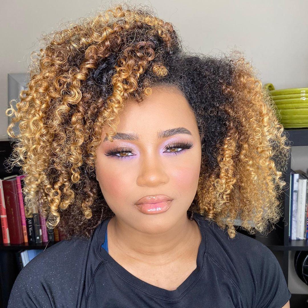 "Makeup Page For Nia Jordan 💕 on Instagram ""NiaxMua"
