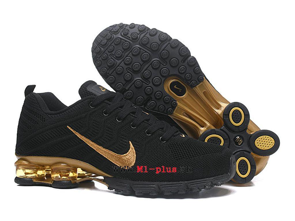 Nouveau Nike Air Shox nz Pas Cher Coussin De Sport