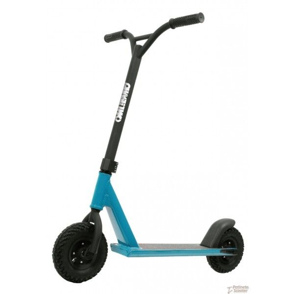 Razor Phase Two Dirt Scooter