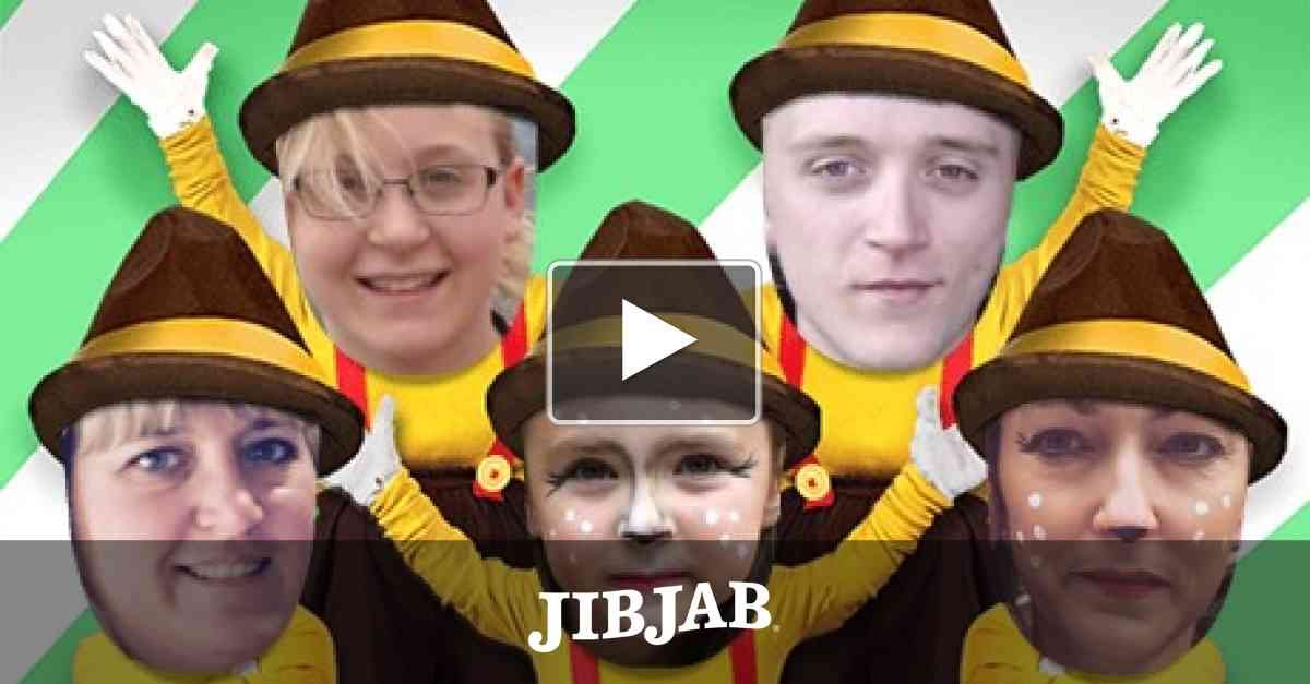 Merry Christmas! Funny Christmas eCards - JibJab.com | Becky\'s Box ...