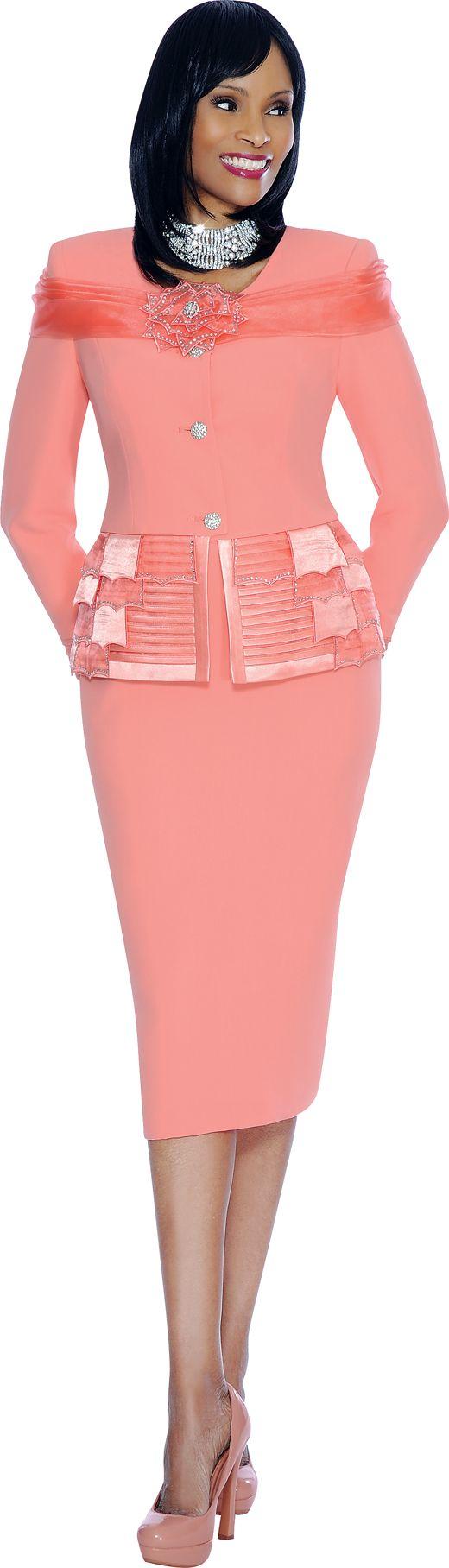 Dress Suits For Women Church | church suits | Pinterest | Kostymer ...