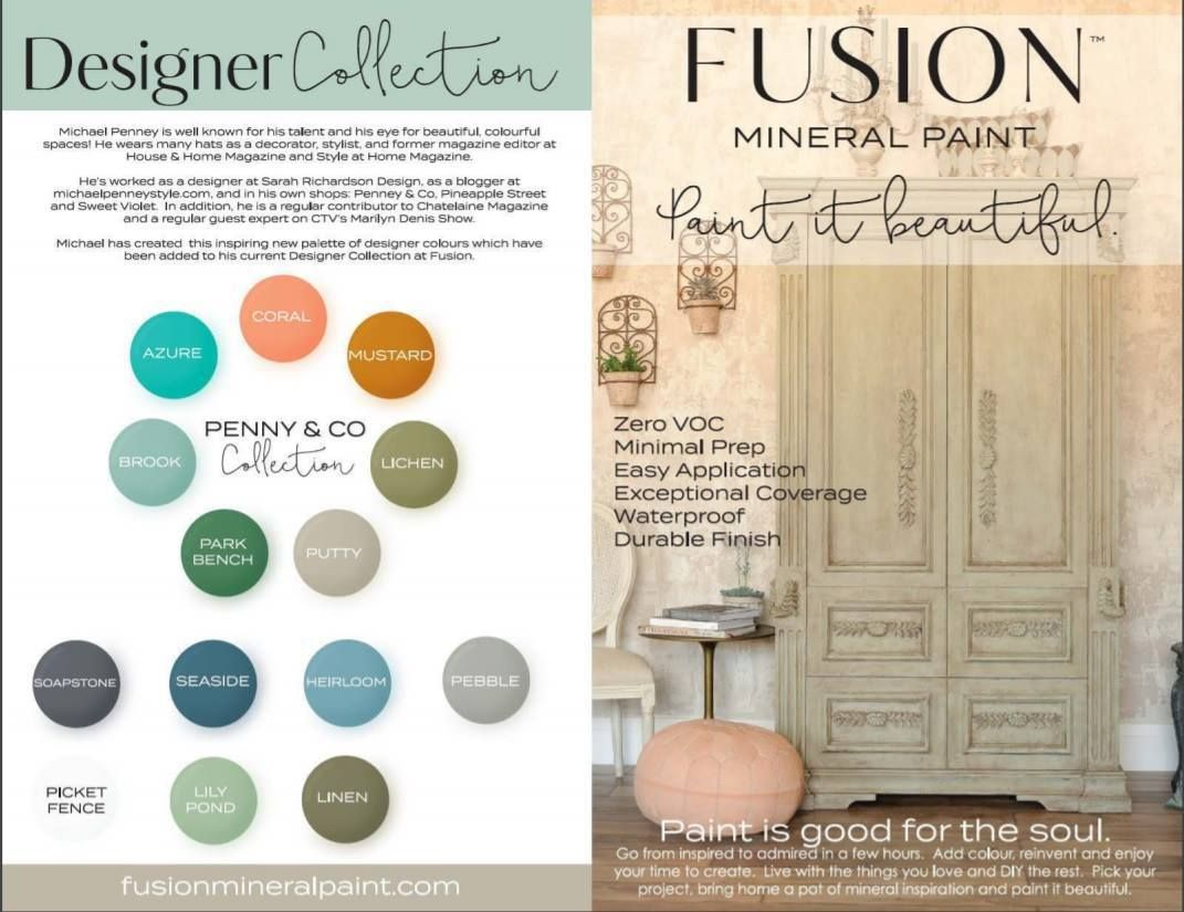Pin by christi sutton on home decor fusion mineral paint