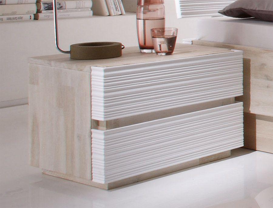Pin von Betten.de auf Skandinavian Design Nachttisch