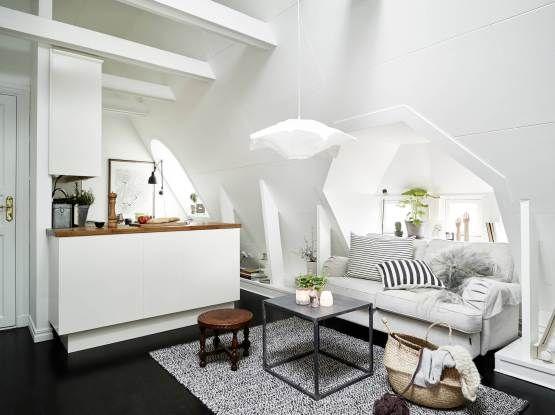 Espacios peque os di fanos dise o interiores peque os for Diseno decoracion espacios
