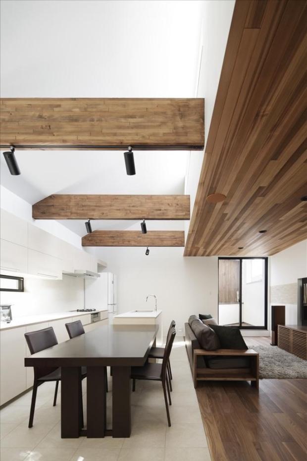 100 Modern Interiors | Pinterest - Moderne interieurs, Interieurs en ...