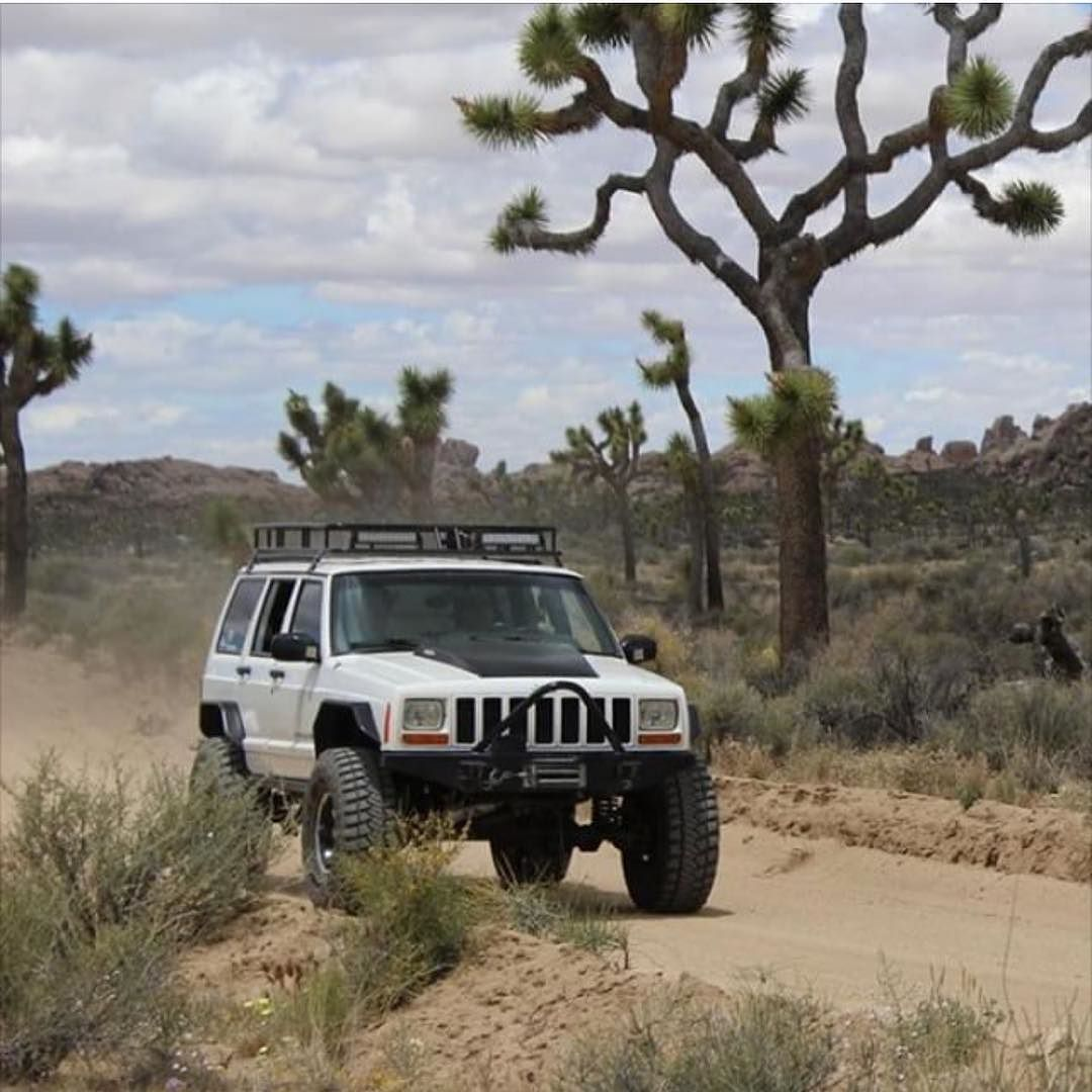 Jeep owner mark_popcorn… … Jeep cherokee, Offroad jeep