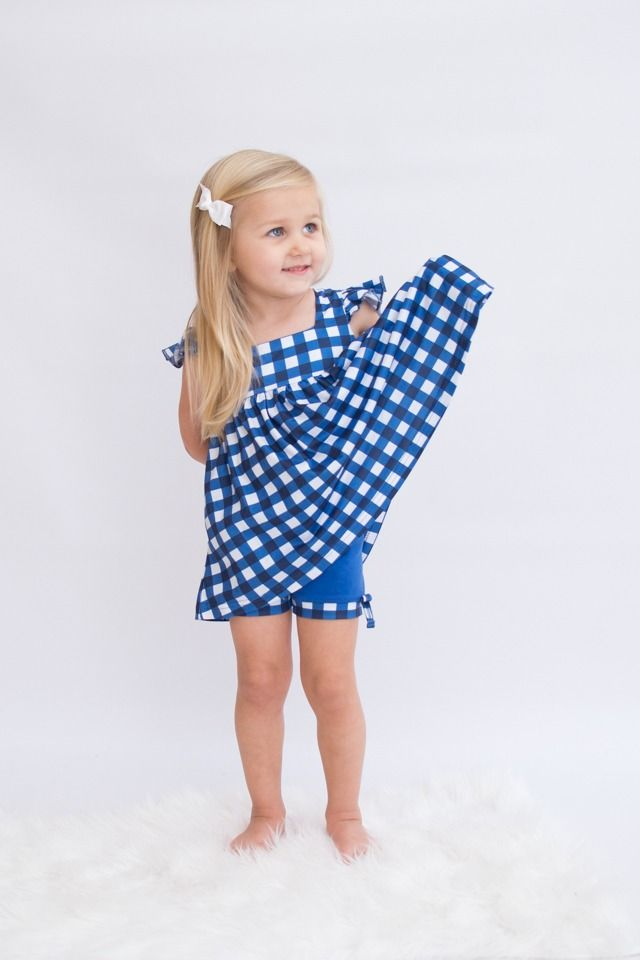 8d08b5192eeb9 Such a beautiful boutique style girls set by Pearls and Piggytails. Children's  boutique clothing and