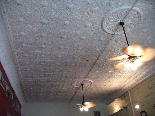 Embossed Paintable Wallpaper What An Amazing Look For Minimal Expense P