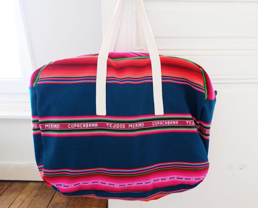 couture du sac week end aime comme marie couture pinterest. Black Bedroom Furniture Sets. Home Design Ideas