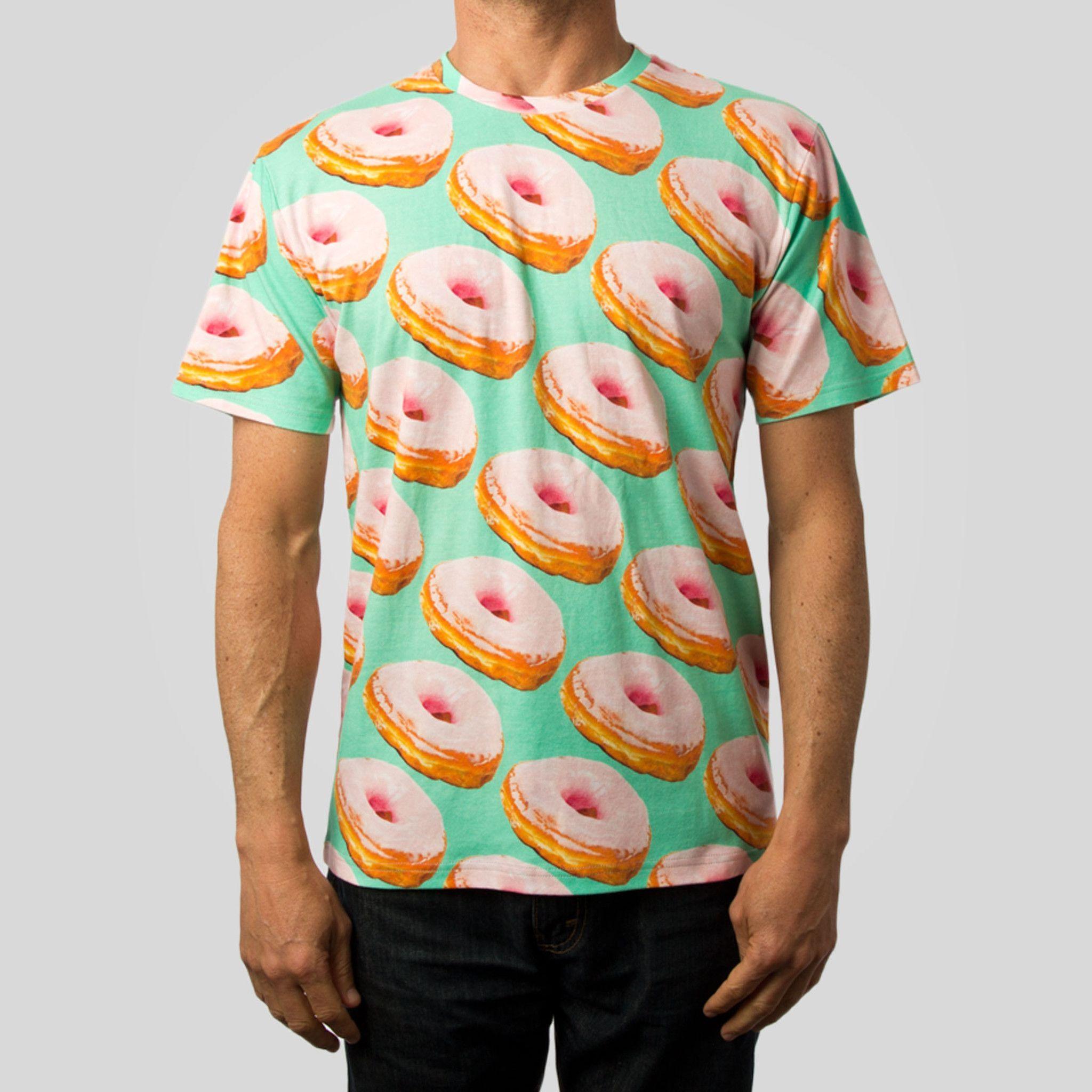 Doughnuts Premium T-Shirt
