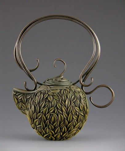 Woodland Chic Tea Pot « Woodland Chic