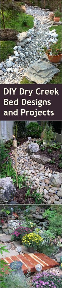 #landscaping #gardening #projects #outdoor #designs #popular #flowers #garden #living #autumn #tricks #flower #creek #fall #tipsDIY Dry Creek Bed Designs and Projects Fall flowers, flower gardening, fall garden, autumn gardening, popular pin, landscaping, outdoor living, landscaping tips and tricksFall flowers, flower gardening, fall garden, autumn gardening, popular pin, landscaping, outdoor living, landscaping tips and tricks #landscapingtips