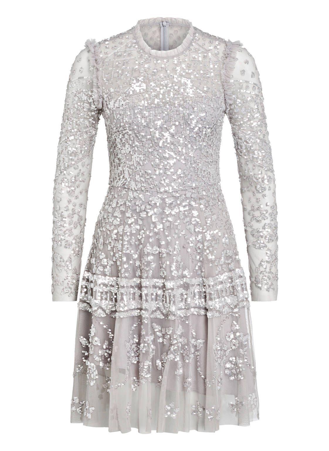 needle & thread Kleid AURORA in 17  Langärmliges kleid, Kleid