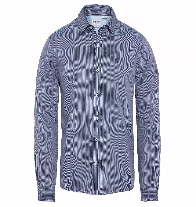 prix chemise timberland
