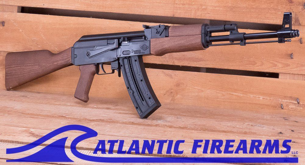 ATI GSG Kalashnikov  22 AK-47   Sharp Shooting   Guns