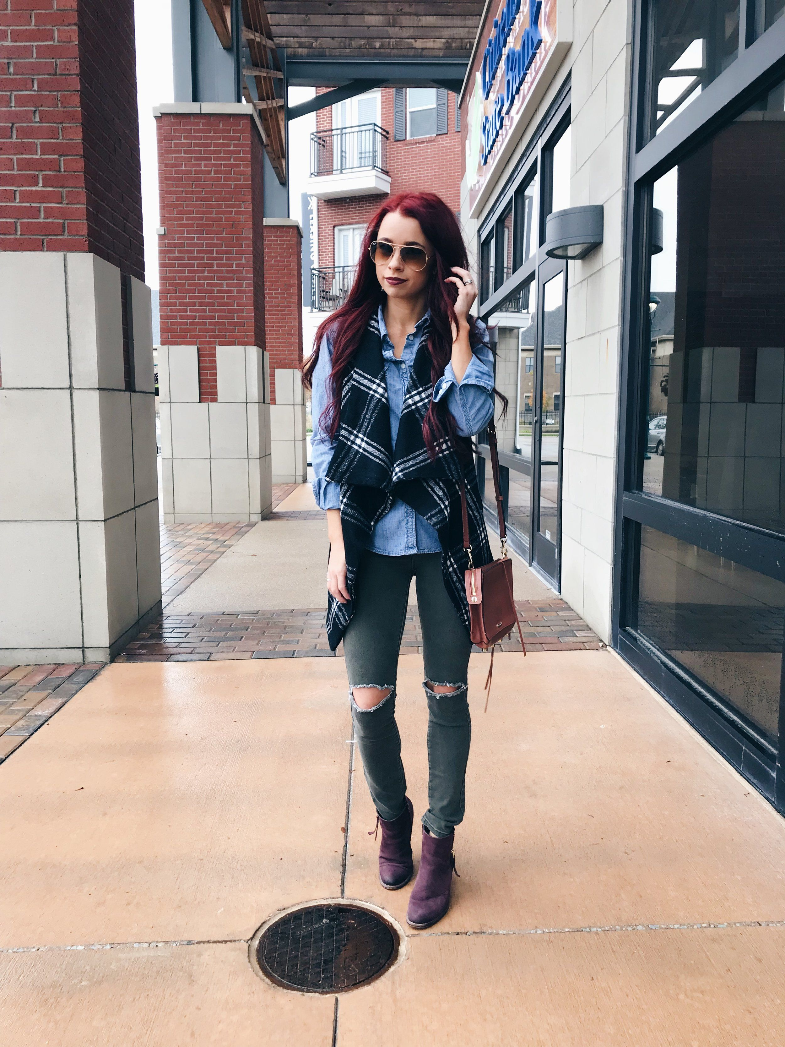 27 fall outfits to copy now | candy boutique, blogger style and