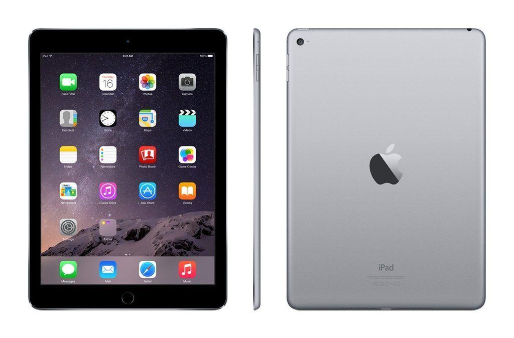 Refurbished Apple Ipad Air 2 64gb Wi Fi Cellular 9 7 1 5ghz A1567 Space Grey Apple Ipad Mini Apple Ipad Air Ipad Air 2