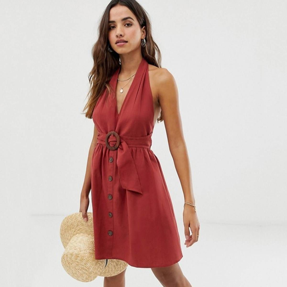 3b85b9bc5ec The Best ASOS Dresses You Can Shop Right Now