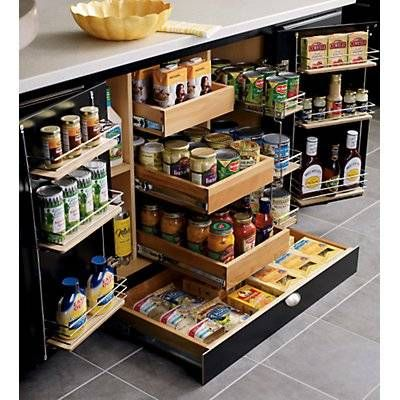 17 Best images about Kitchen Storage and Organization on Pinterest ...