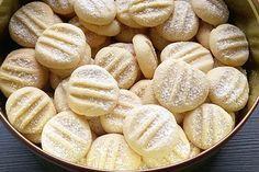 Vanilla Cookies by Elisa1991 | chef
