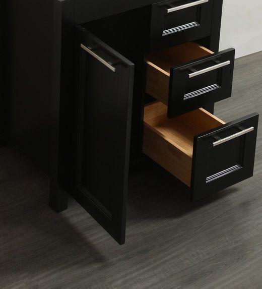 """Bosconi Contemporary 29"""""""" Main Cabinet - SB-267-1BMC"""