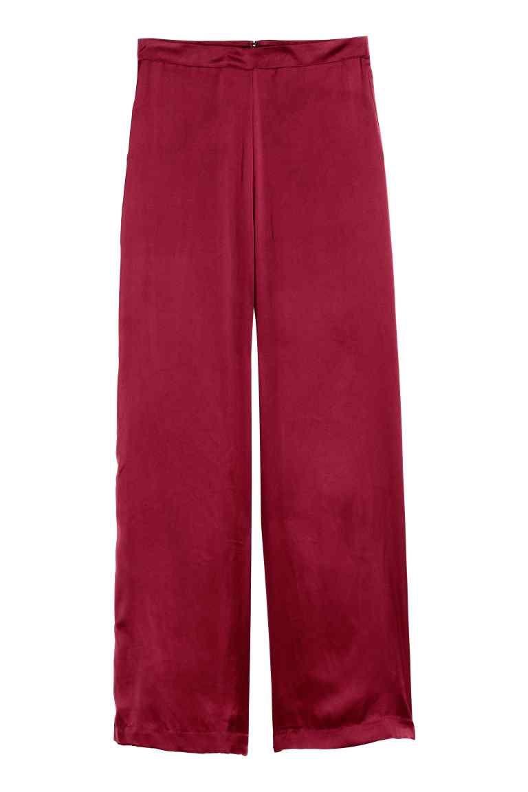 Calças de pijama | H&M