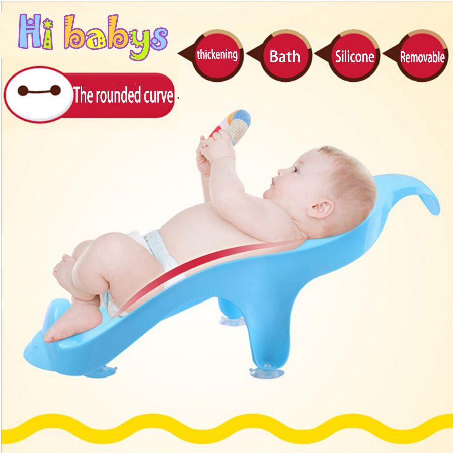 Sillas De Baño Para Bebes | 2psc Bebe Banera Bebe Asientos De Bano Silla De Ducha De Plastico