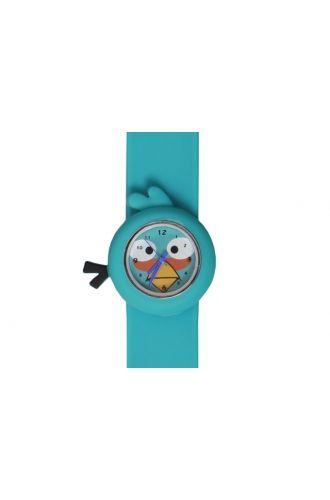 Samonavíjecí Slap - dětské hodinky  7fad3e237e