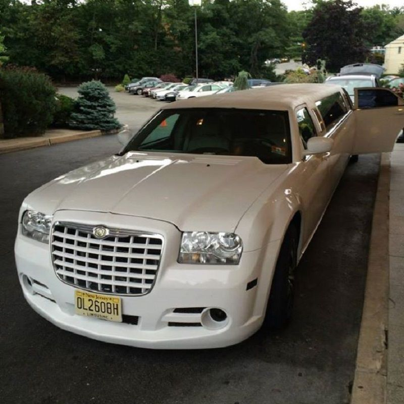 Essex county limo in 2020 limousine newark airport