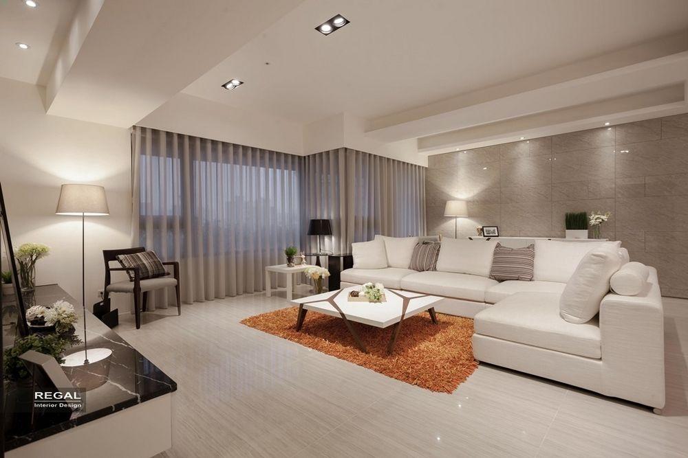 Bedrooms · Urban Style HongKong U0026 Taiwan Interior Design Condo Interior  Design Part 95