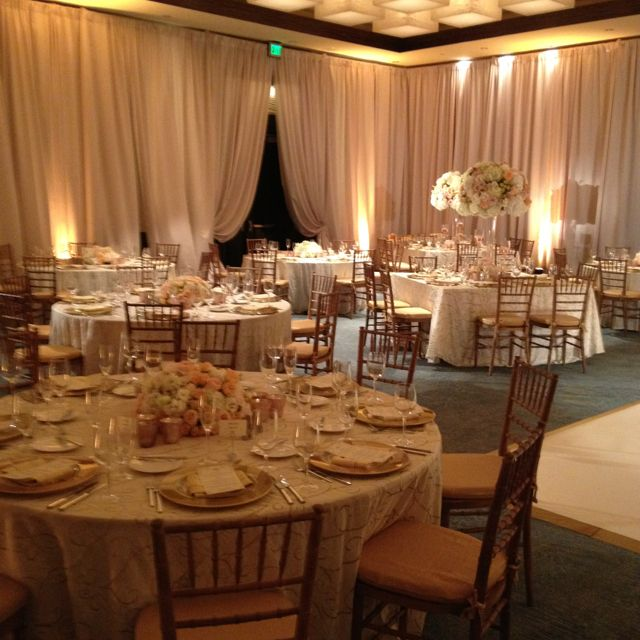 Annapolis Wedding Chapel: Westin Annapolis And Intrigue Design And Decor