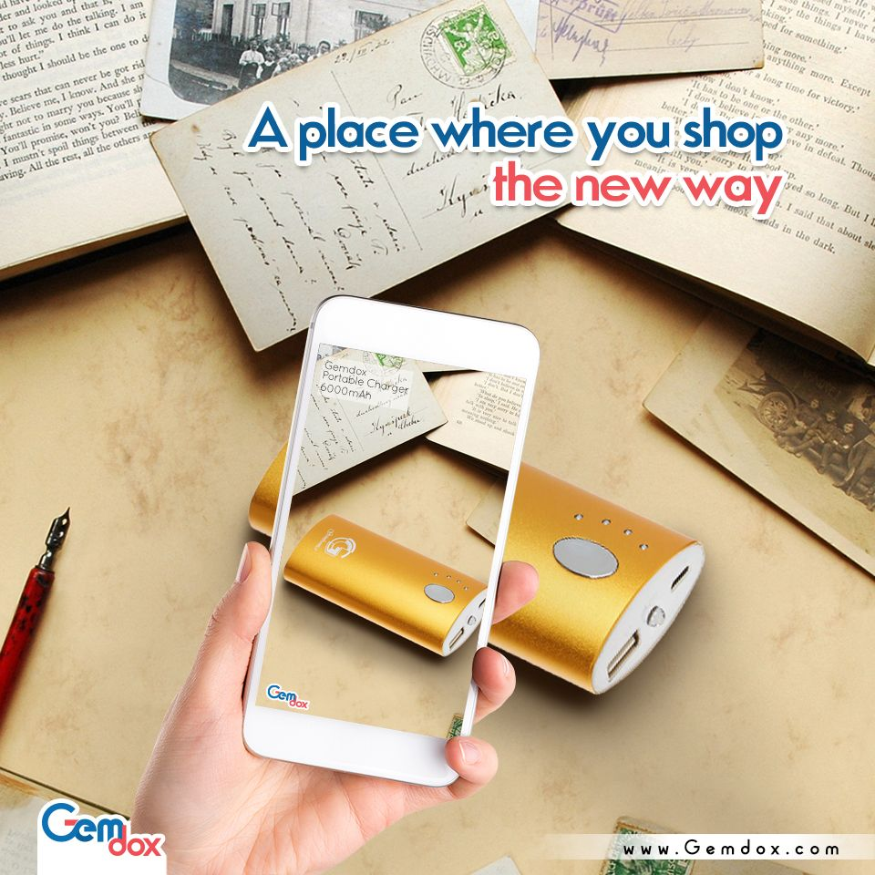 👉 We have a variety of products that serve your purpose well. 🛒 #Gemdox  #OnlineStore #OnlineShopping #AmazonStore #… | Online shopping stores, Car  usb, Powerbank