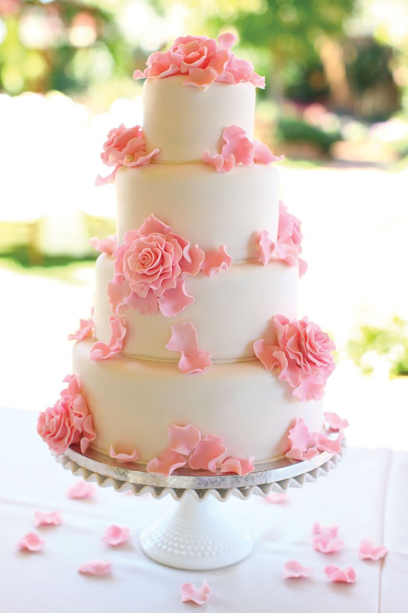 really like this cake! | Wedding cakes | Pinterest | Snow ...